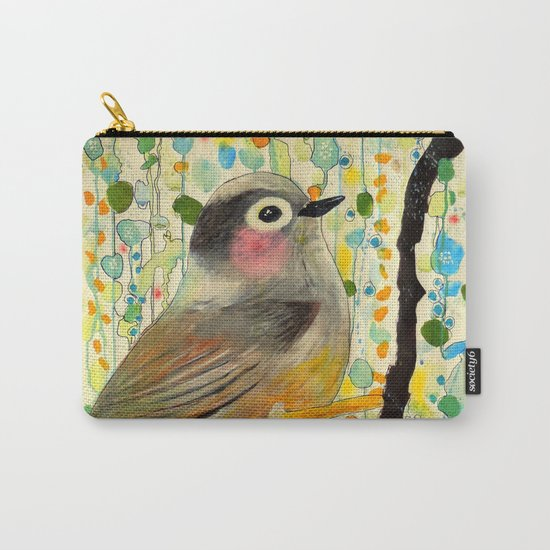 monsieur Carry-All Pouch