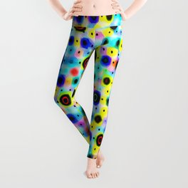 One Hundred Percent Legit Leggings