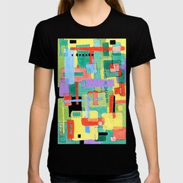 Cocktails in the City T-shirt