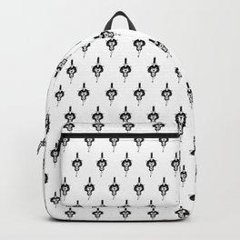 Doodle Pattern No.17 Backpack