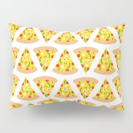 You Had Me At Pizza Pillow Sham