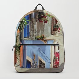 Italy 11 Backpack