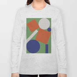 Geometry III Long Sleeve T-shirt