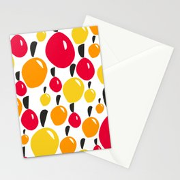 Baubles Stationery Cards