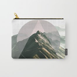 Mountain Peak Carry-All Pouch