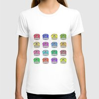 write T-shirts featuring Write on by andy_panda_