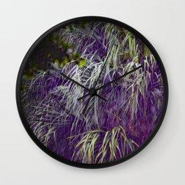 Life Beckons Wall Clock