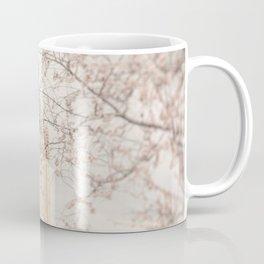 Central Park Blossom #2 Coffee Mug