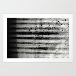 wall-2 Art Print