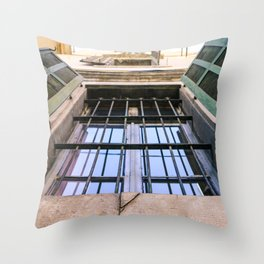 BAEruit, Lebanon Throw Pillow