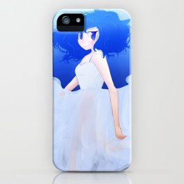 Song of the Sea, Juvia iPhone Case