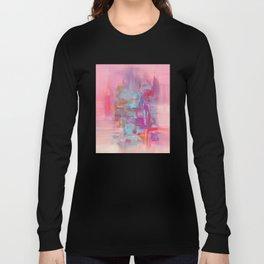 Improvisation 53 Long Sleeve T-shirt