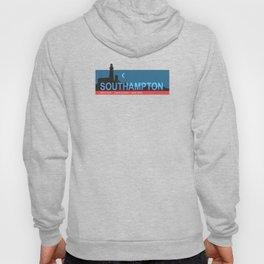 Southampton - Long Island. Hoody