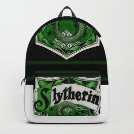 slytherin Backpack