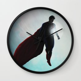 Super Wall Clock