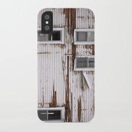Distressed iPhone Case