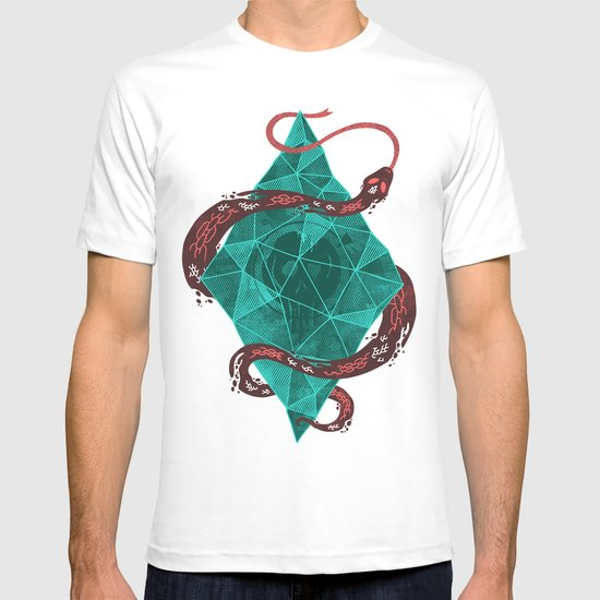 Mystic Crystal T-shirt