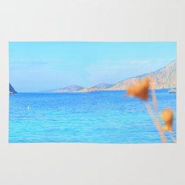marine collection. Greece. Kefalonia Rug