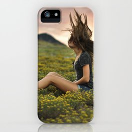 Untitled.  iPhone Case