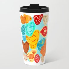 Dawn Chorus Travel Mug