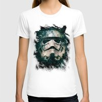 trooper T-shirts featuring Trooper by Sirenphotos