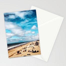 Manhattan Beach Summer Stationery Cards