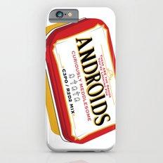 Androids iPhone 6s Slim Case