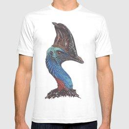 Southern Cassowary T-shirt