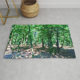 Stay Photography Rug