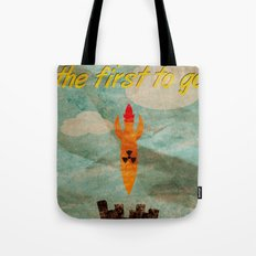The Lucky Ones Tote Bag