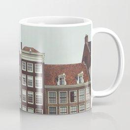 Jordaan District, Amsterdam Coffee Mug