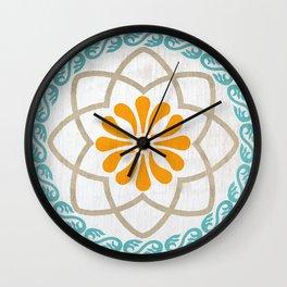 Kamon Maite Wall Clock