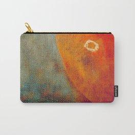 Baiacu (blowfish) Carry-All Pouch