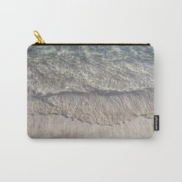 Water Photography Shoreline | Ocean Wave | Wave | Sea Carry-All Pouch