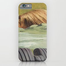 He had many layers. iPhone 6s Slim Case