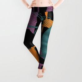 Dreamsicle Leggings