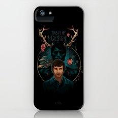 This Is My Design Slim Case iPhone (5, 5s)