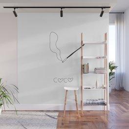 coco. Wall Mural