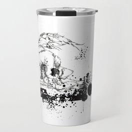 DAM Travel Mug