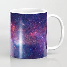 Center of the Milky Way Coffee Mug