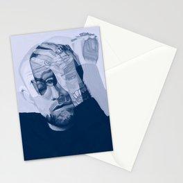 Mac Miller Pastel Color 06 Stationery Cards