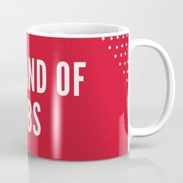 United Kingdom the Land of Pubs Coffee Mug