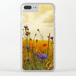Summefield Impressions Clear iPhone Case