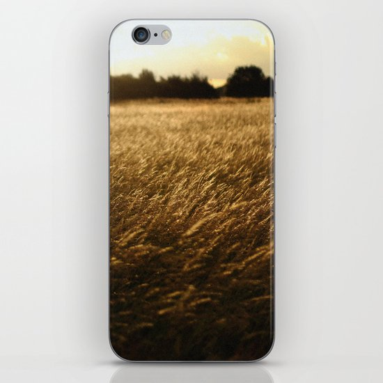 Chances Are iPhone & iPod Skin