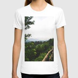 Slovenian Perspective T-shirt