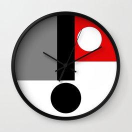 CENSORSHIP Wall Clock