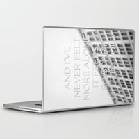lorde Laptop & iPad Skins featuring Ribs - Lorde by kirstenariel