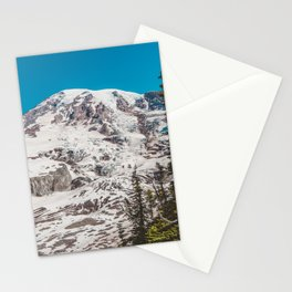 Rainier Days Stationery Cards