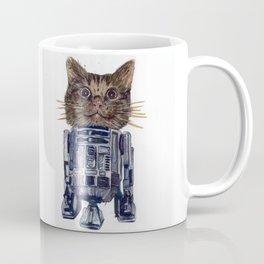 Cat2D2 Coffee Mug
