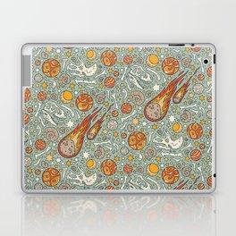 The Asteroid & the Omega Laptop & iPad Skin